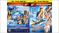 Top Guns (1 Blu-Ray + 2 DVD Combo Pack)